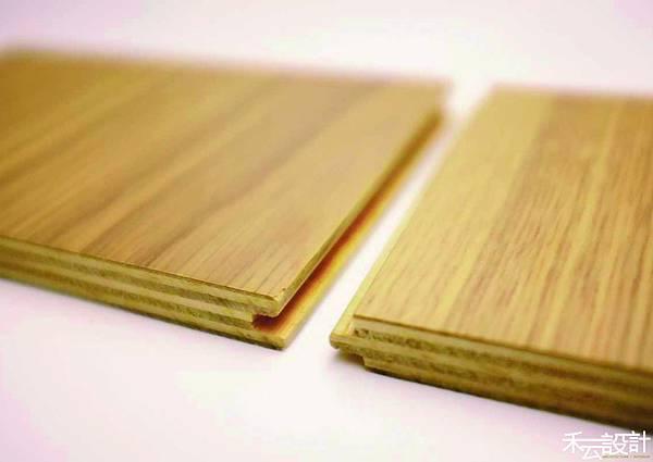 海島型木地板