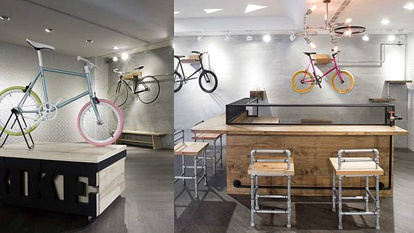 11_商店設計_自行車店面設計_精品自行車店面裝潢.jpg