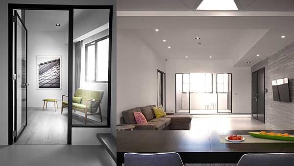 13玻璃隔間_烤漆玻璃_色玻璃_強化玻璃_室內設計.jpg