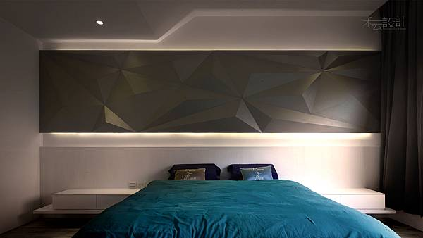 禾云室內設計_幾何設計_造型天花板_臥室設計.jpg