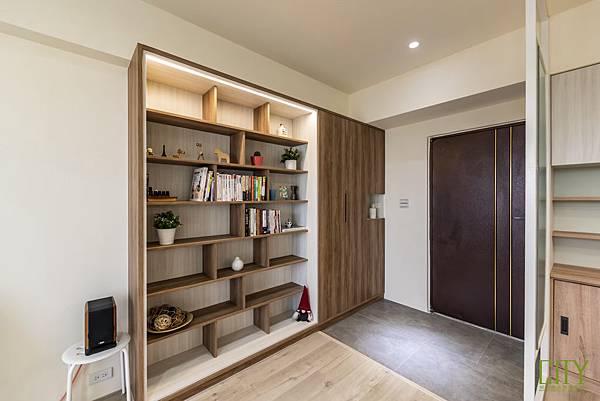 室內設計 裝潢統包 新成屋規劃 中古屋翻新 商業空間 (2)