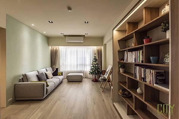 室內設計 裝潢統包 新成屋規劃 中古屋翻新 商業空間