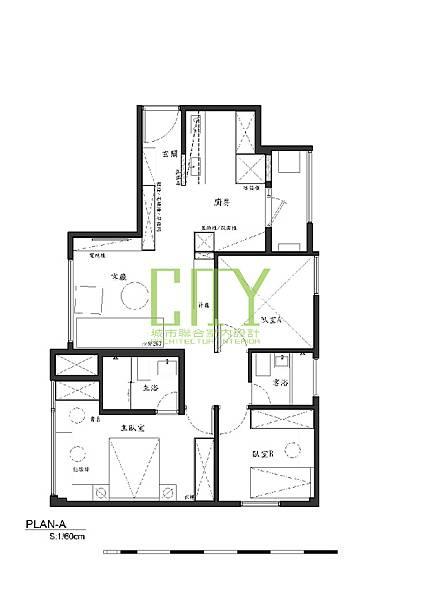 室內設計,裝潢設計,家居設計,居家設計,空間設計,裝修設計,新成屋設計 (11)