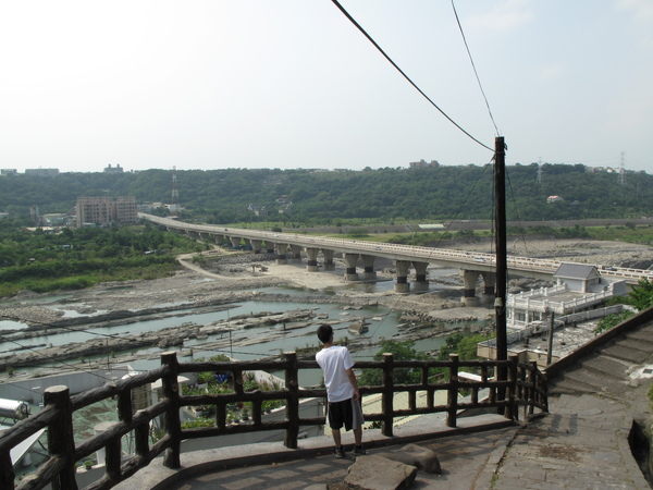 台3線 武嶺橋