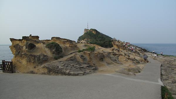 0980515野柳風景區  一日遊 (146).JPG