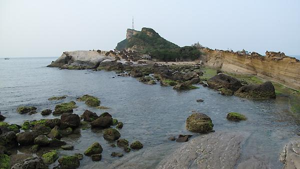 0980515 野柳風景區  一日遊 (173).JPG