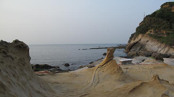 0980515 野柳風景區  一日遊 (196).JPG