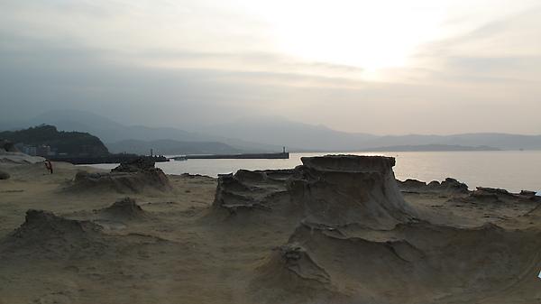 0980515 野柳風景區  一日遊 (198).JPG