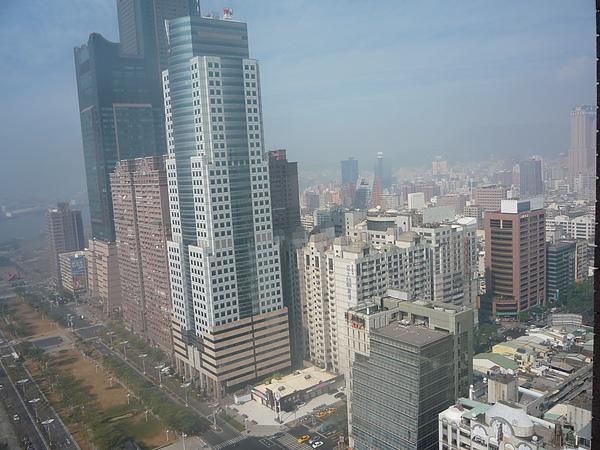 高雄市大樓