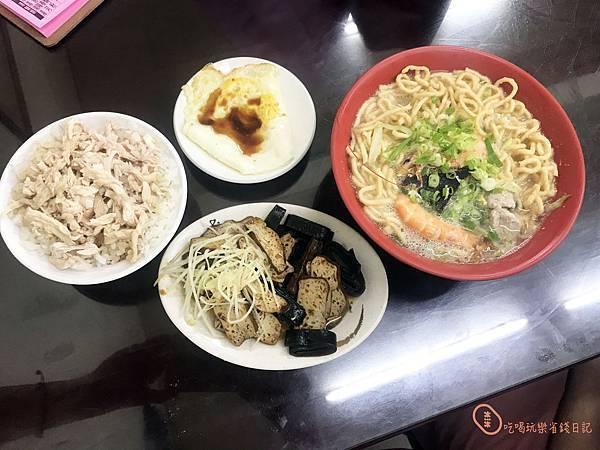 蘆洲青豐園雞肉飯10.jpg
