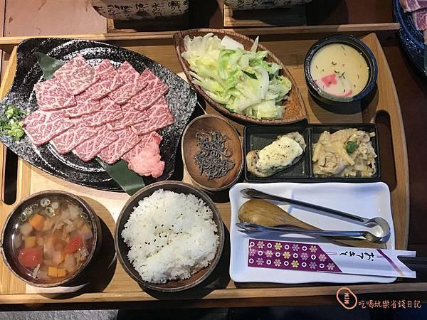 新竹阿彤北和牛 海鮮 燒肉 定食 總店20.jpg