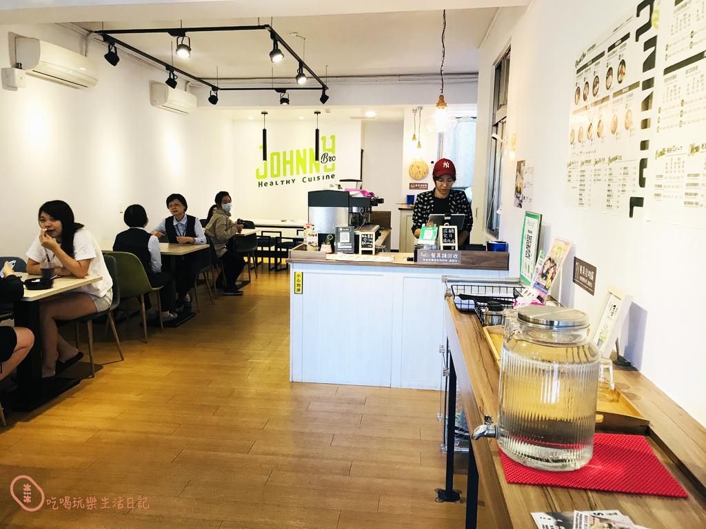 板橋Johnny Bro健康廚房4.jpg