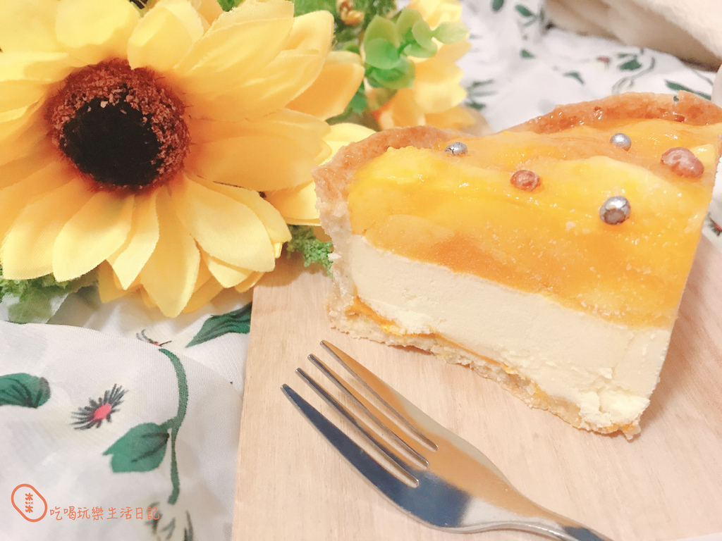 水母乳酪芒果派7.jpg