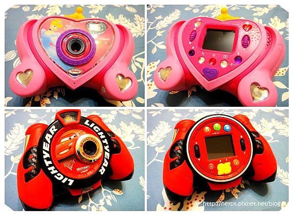 蕾寶貝相機2
