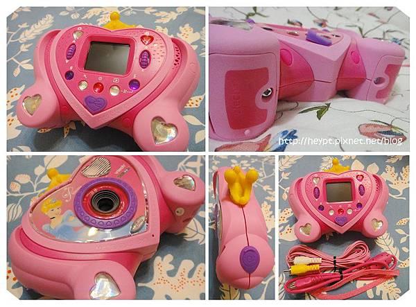蕾寶貝相機4