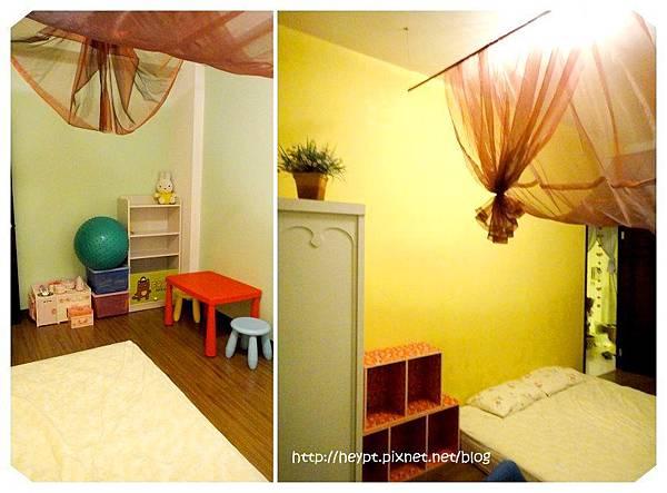 兒童房大改造5