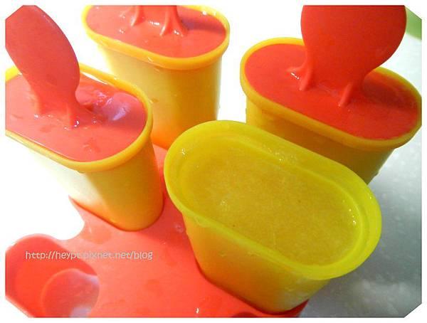 自製水果冰3