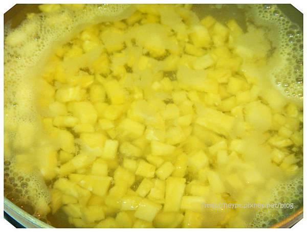 自製水果冰2
