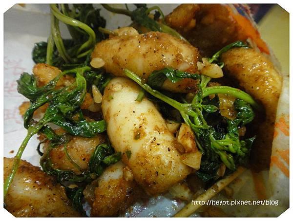 江媽媽香酥雞5