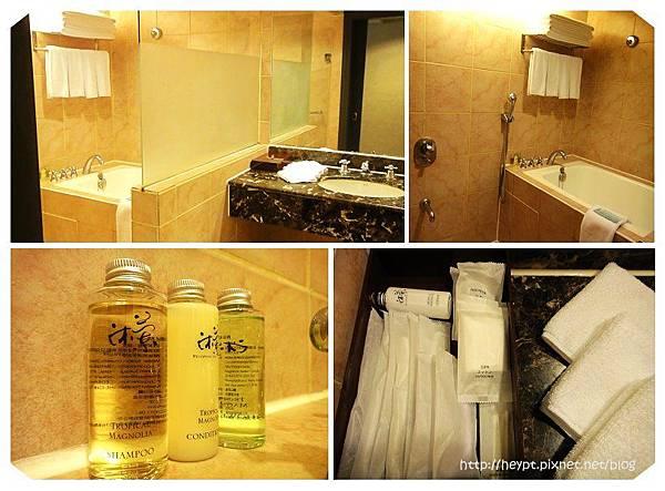 晶英酒店4