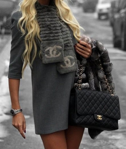 Chanel Jumbo 6