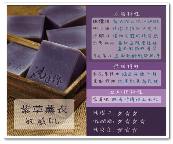 紫草說明卡片