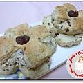 亞麻子蔓越莓麵包a.jpg