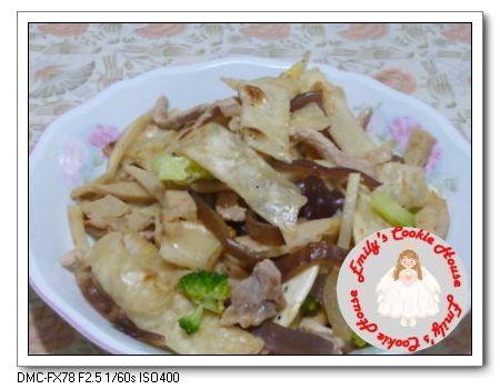 什錦炒餅 0511