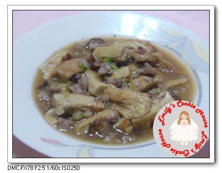 紹子燴豆包 1102