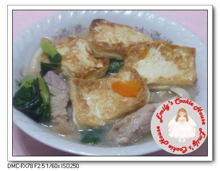 湯豆腐 0104