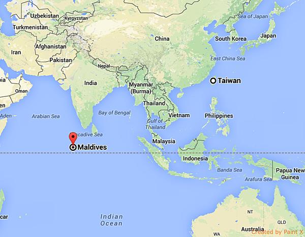 ❤HONEYMOON❤ 馬爾地夫—行前規劃:認識馬爾地夫和季節選擇@ 蜜絲阿曼 ...