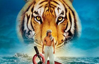 李安心中的老虎