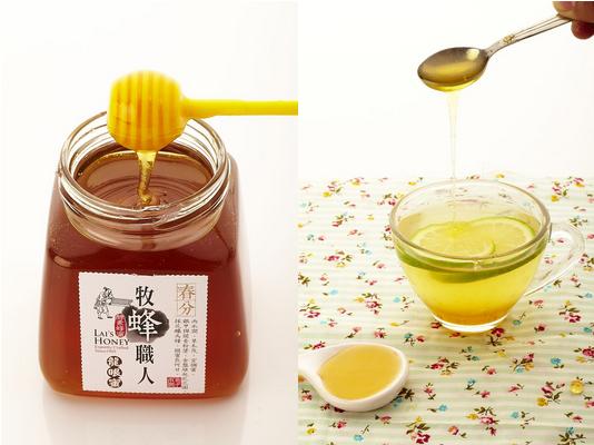 蜂蜜醋DIY