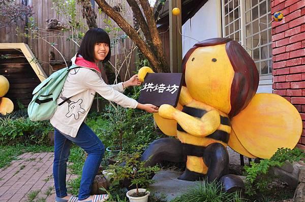 宏基蜜蜂農場2