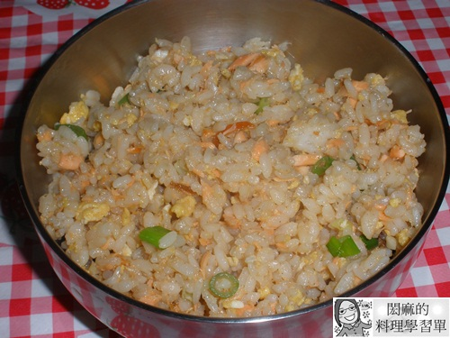 1020309鮭魚蛋炒飯-7