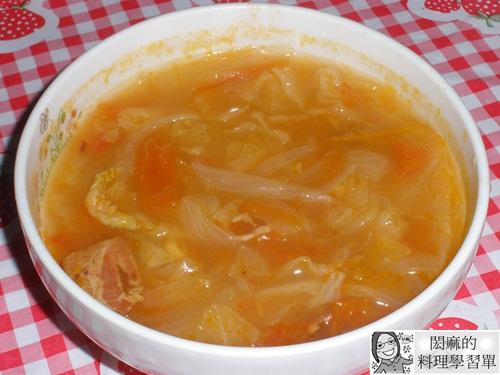 1020324培根蕃茄蔬菜湯-7