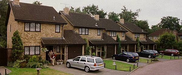 harry potter-privet drive dursleys (wizardinglife)