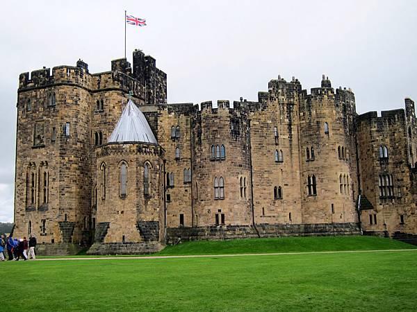 Hogwarts-Hall-Alnwick-Castle