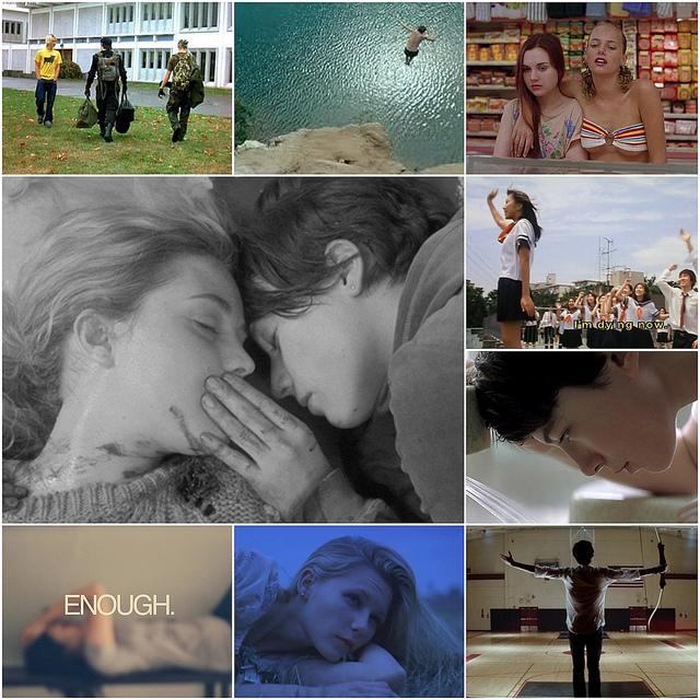 SCHOOLS Tout est parfait (2008)