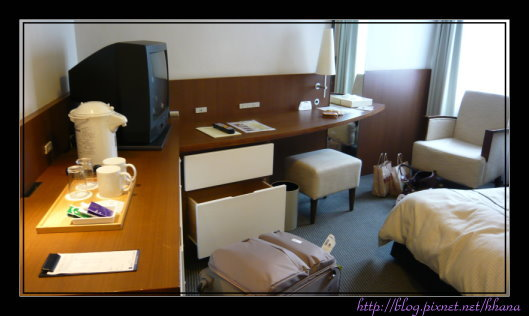 20080317 Hotel