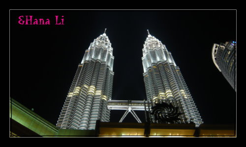 20080716 Twin Tower