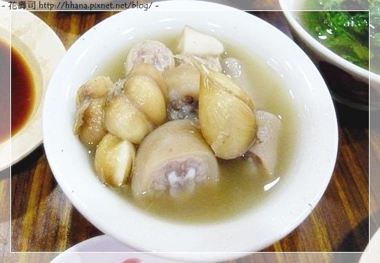 20091014 亞華肉骨茶