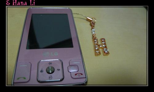 20081014 手機吊飾
