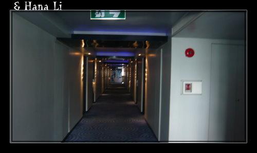 20081104 Dream Hotel