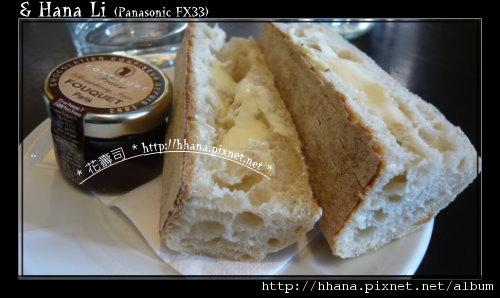 20100411 巴黎早餐