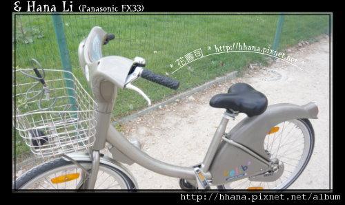 20100411 腳踏車旅