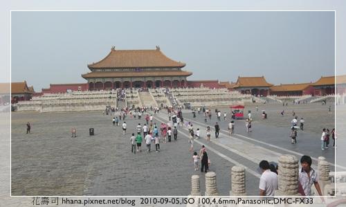 20100905 紫禁城