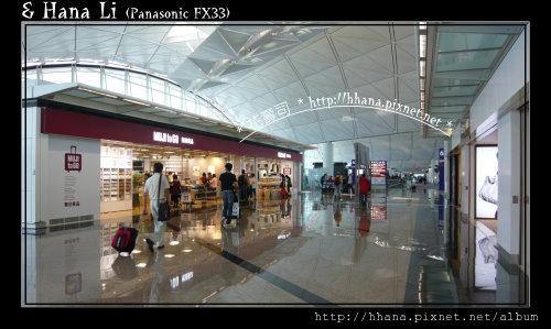 20091010 HK airport