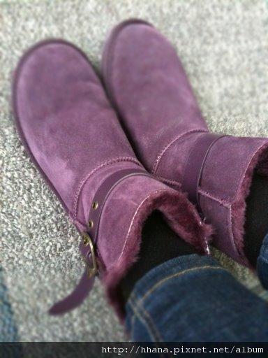 2011 雪靴