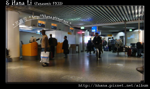 20101107 airport